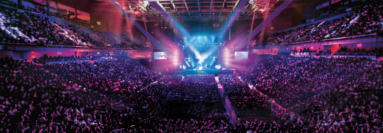 live entertainment concerts