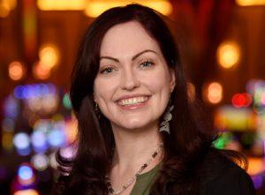 Christie St Martin headshot